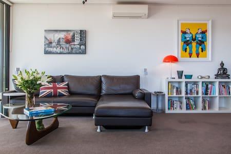 Inner-City Redfern Queen Room  - Redfern - Apartemen