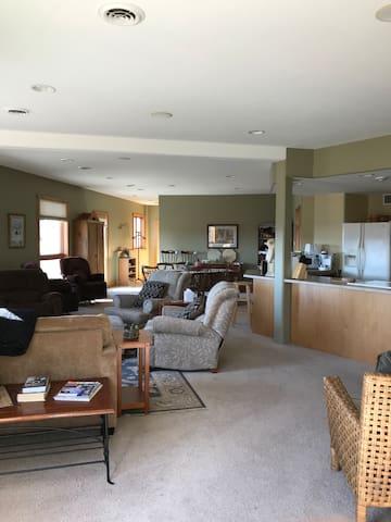 Windemere Villa, Garden View Suite
