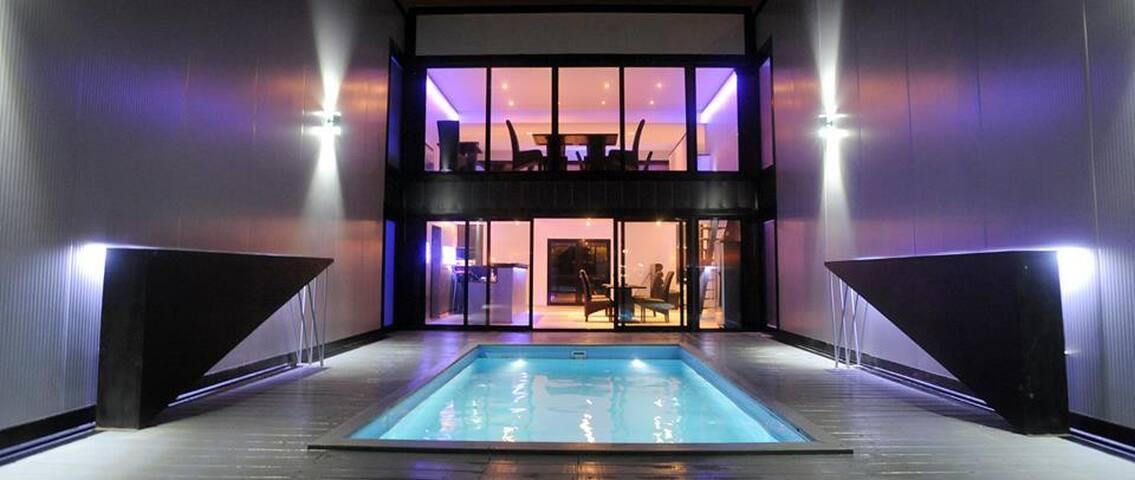 Belgrade - Apartment