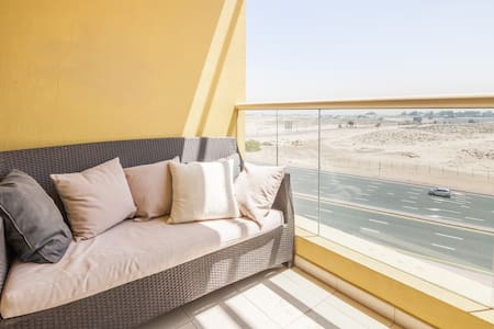 Dubai The Greens EXECUTIVE STUDIO Fully Furnished. - Dubai