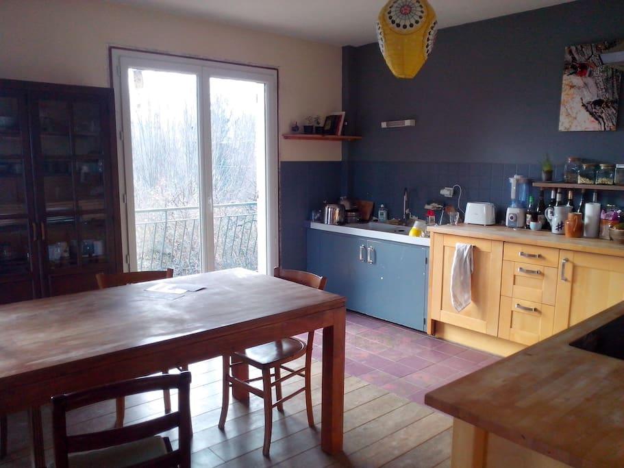 chambre dans maison avec jardin maisons louer chamb ry. Black Bedroom Furniture Sets. Home Design Ideas