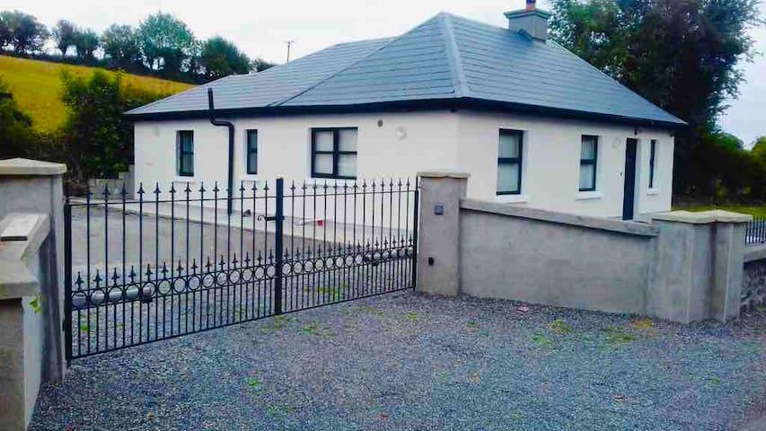 Fabulous cottage close to Birr