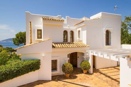 Villa Marmacen - Port d'Andratx - Andratx