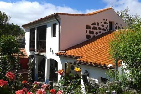 Casa Rural cerca de Teror - Arbejales, Teror - Huis