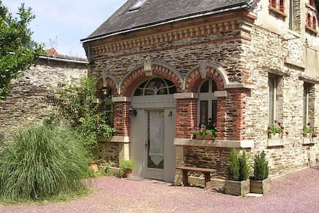 Little cottage to stay in Normandy - Balleroy - Casa