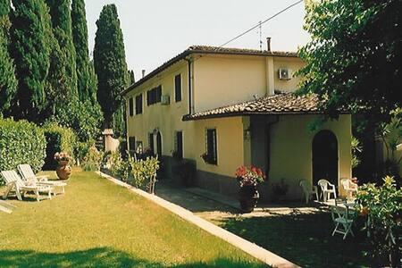 Montaguglione Villa del 500 Toscano - Scandicci - Bed & Breakfast