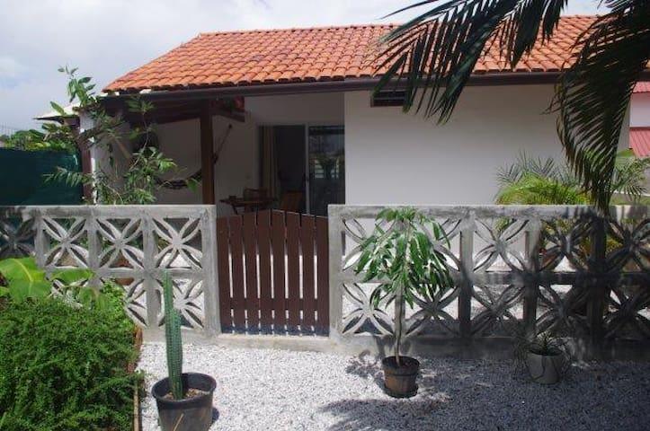 Gîte Mo Ti'Kaz à Kourou Guyane