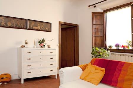 Casa Desiderio a Settignano Appartamento indipend - Florence - Rumah