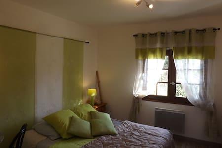 Chambres à la campagne - Esteville - Dom
