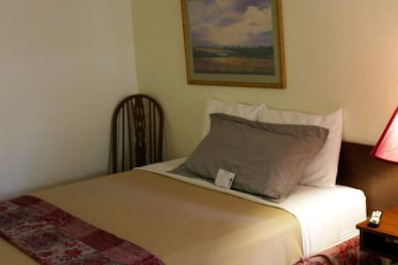 Country Motor Inn - Livingston - Other