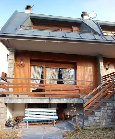 Casa familiare a Bormio - Bormio - House