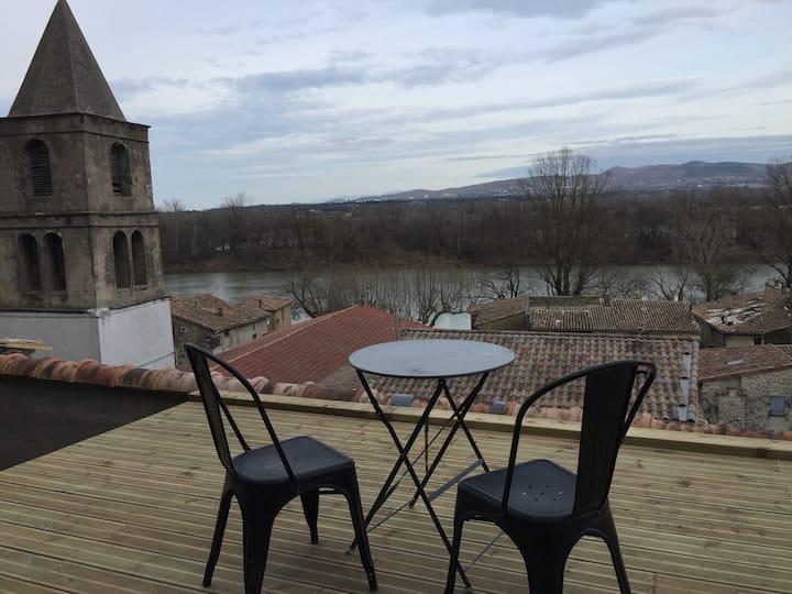 New York - Loft de charme en Ardèche