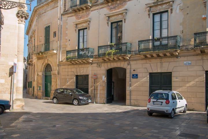 Apartment Campanile