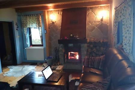 Rogla - Charming House, only 2km from Ski Resort - Haus