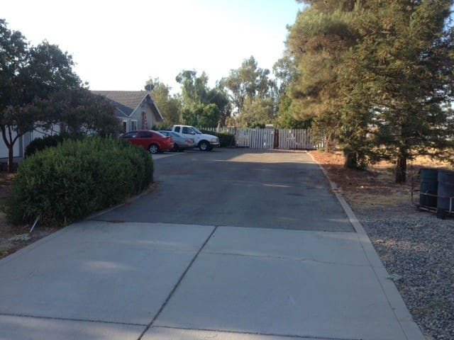 CAMP  or RV in CENTRAL CALIF - Madera - Other