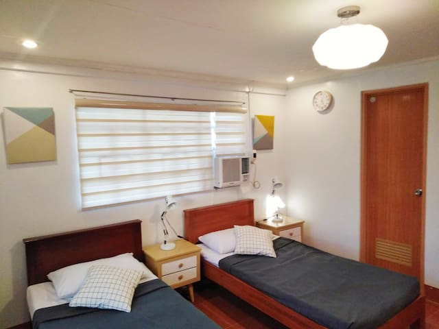 Papadel Bed and Breakfast - Standard Room (2 pax)