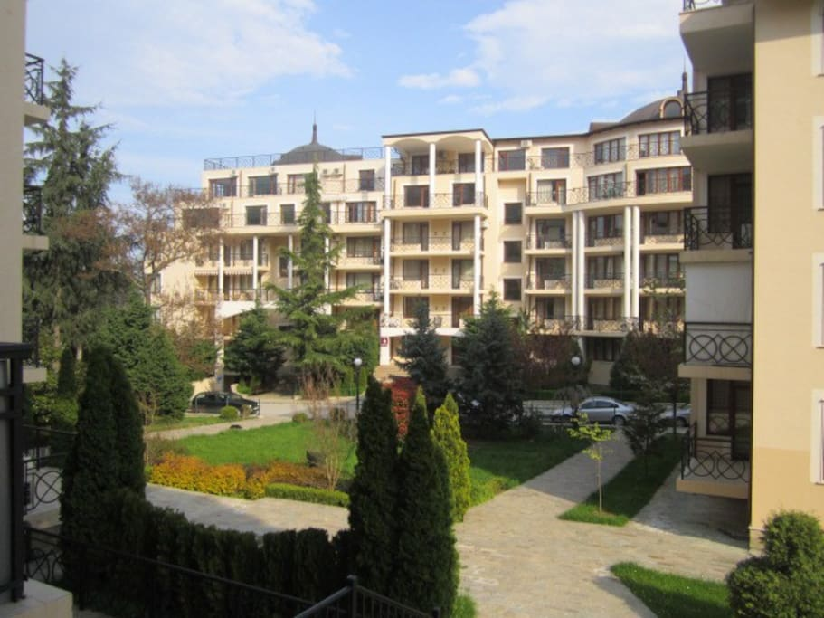 Varna Apartments For Rent