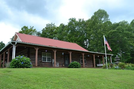 The Ledford Lodge