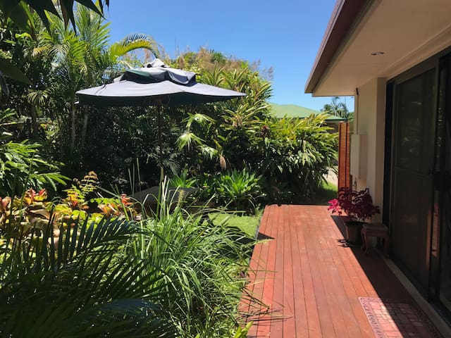 restorative.space - Mullumbimby - Apartament