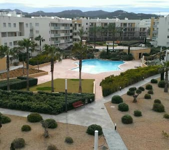 rent apartment ibiza san antonio - Sant Josep de sa Talaia
