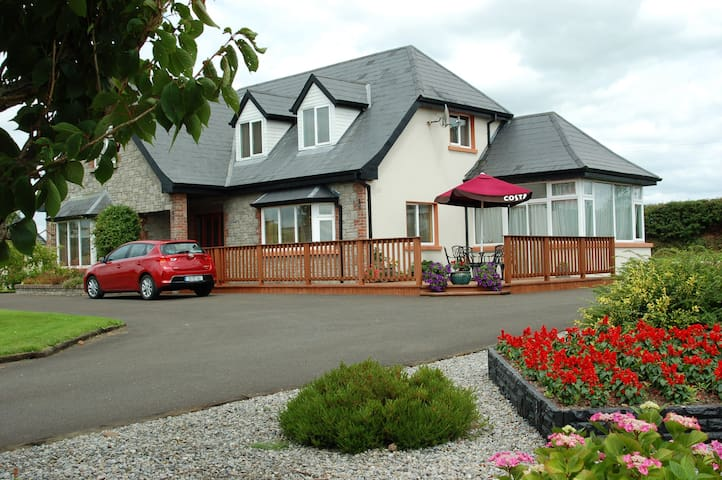 Bed & Breakfast Birdhill Tipperary - North Tipperary - Penzion (B&B)