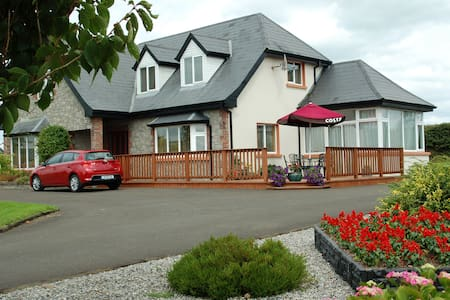 Bed & Breakfast Birdhill Tipperary - North Tipperary