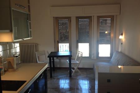 Studio 700 m from the beach - Montesilvano - Daire