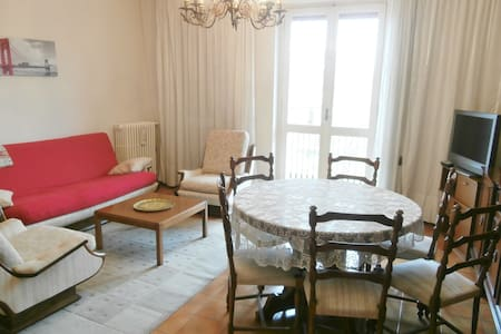 Large, bright apartment near Milan! - Carnate