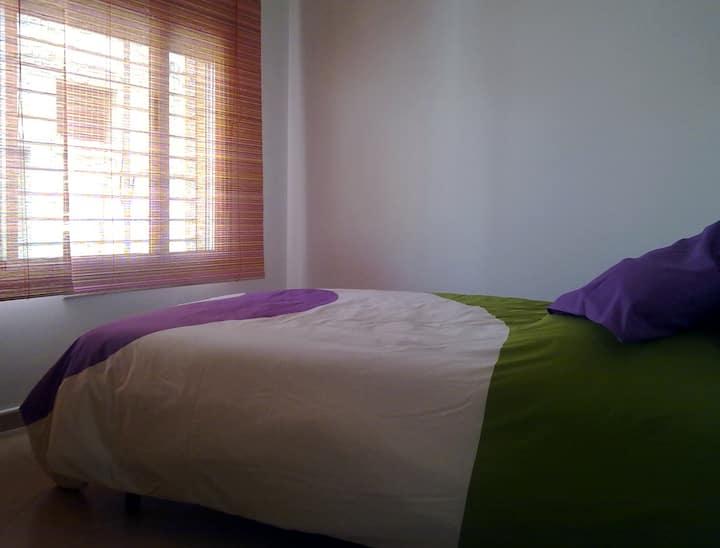 Apartamento LUZ Barbate
