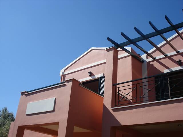 Ionian Breeze studios - Lefkada - Villa