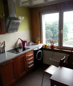 Cozy flat in good location - Zabrze