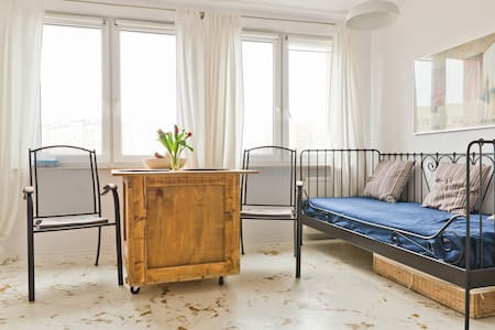 Apartament BUBA by Your Freedom - Warsaw - Apartment