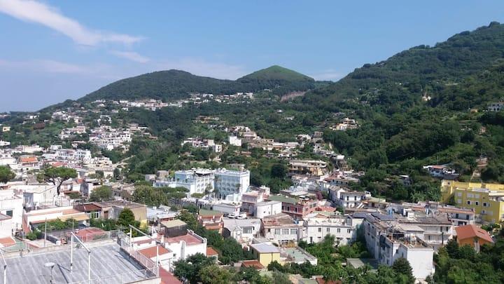 Casetta Appartamento ad Ischia, Casamicciola Terme