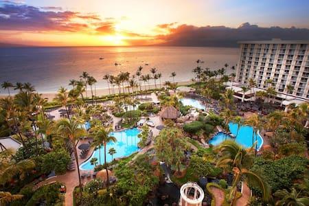 The Westin Ka'anapali Ocean Resort - Lahaina