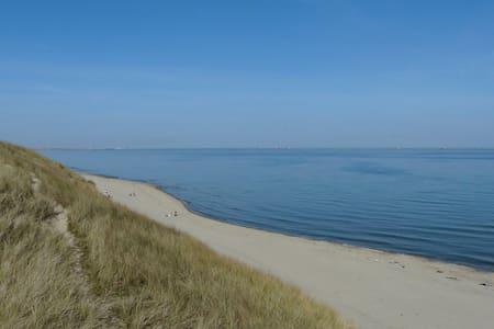 Skagen, Hulsig .....Back to Nature - Casa