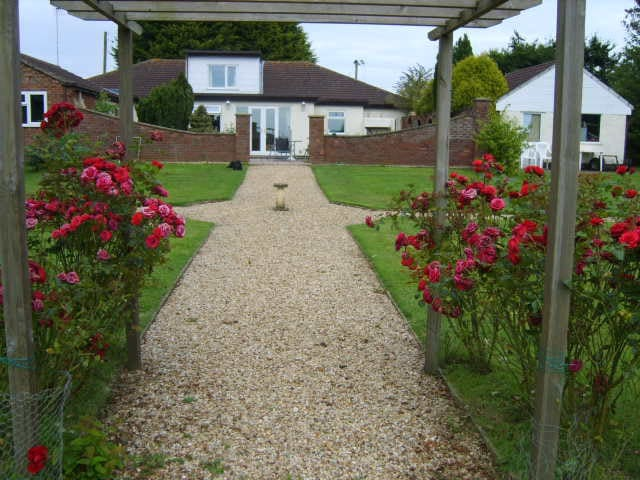 strawberry fields bed and breakfast - kings lynn - Bed & Breakfast