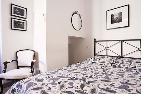 Palais, Croisette, luxury & comfort - Cannes - Wohnung