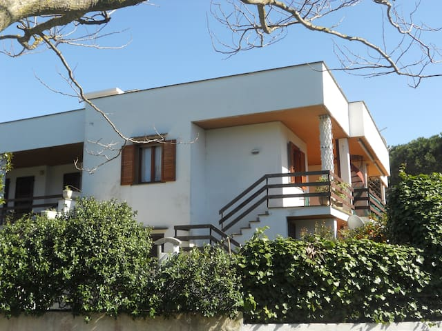 Villetta al mare  - Montalto Marina - Casa