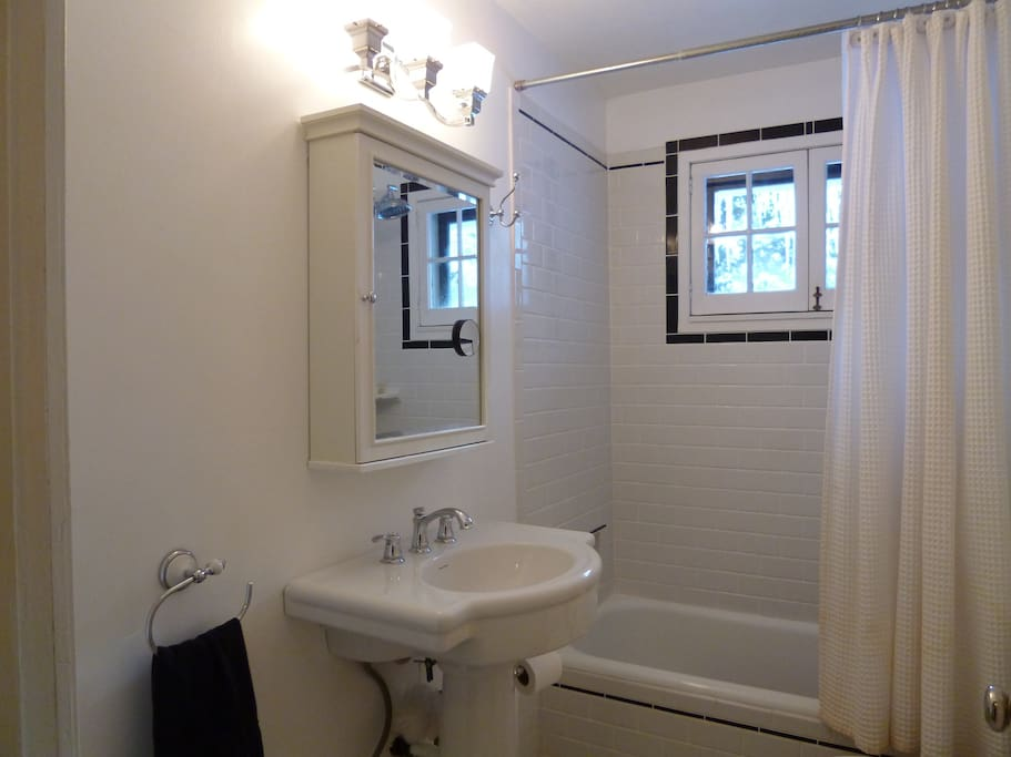 Guest Private Bath