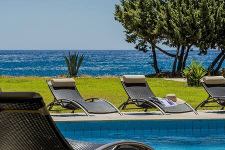 Villa Aqua di Mare - Gennadi
