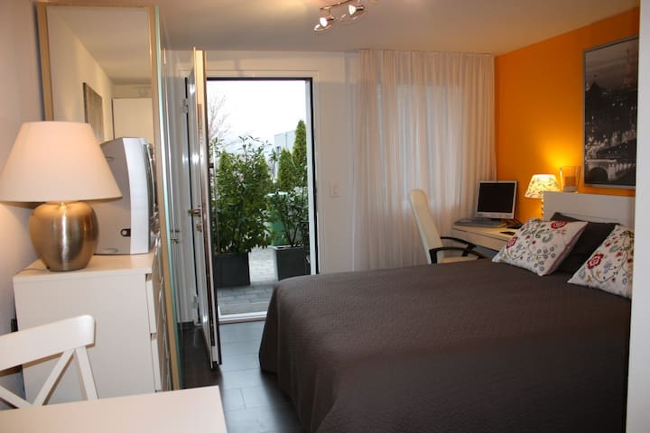 Studio - Müllheim - Appartement