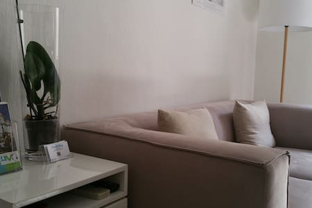 Beautiful flat in the heart of Nice - Ницца