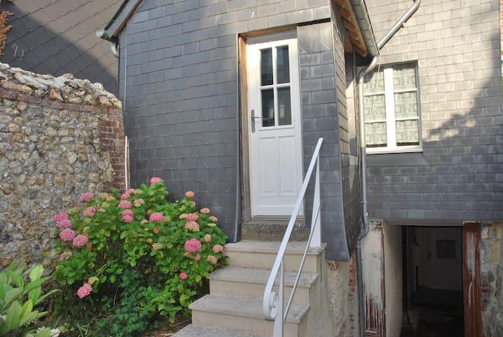 La Maison du Pecheur (Studio 30M2)