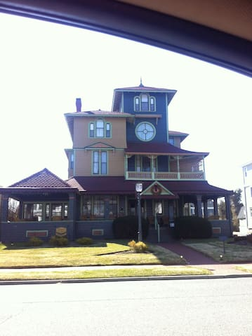 The Normandy Inn - Spring Lake - Bed & Breakfast