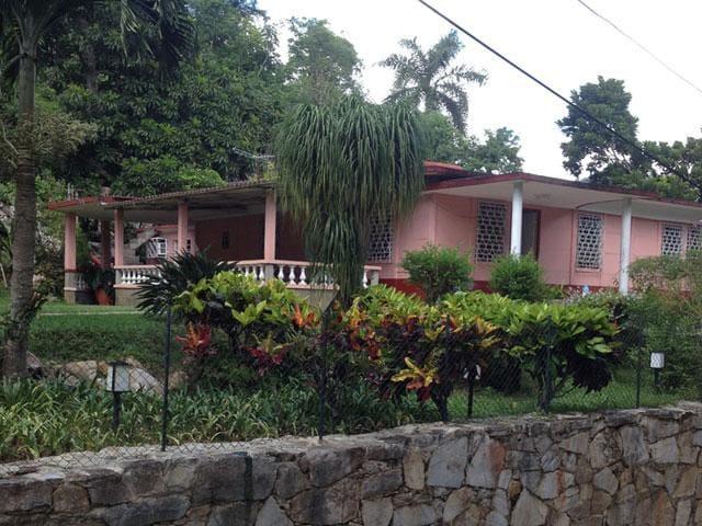 Casa Hospedaje Don Agapito 1 (Soroa) - Soroa - Vendégház