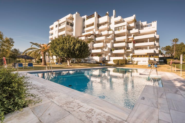 Guadalmina suite Apartment, Golf&beach