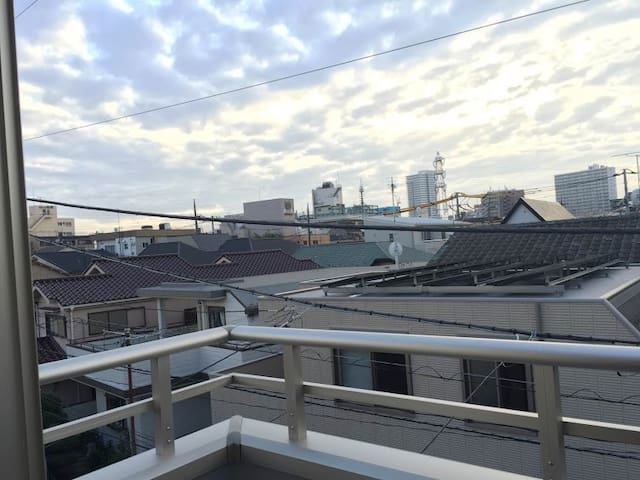Cheap newly built house No.1 - Edogawa-ku - House