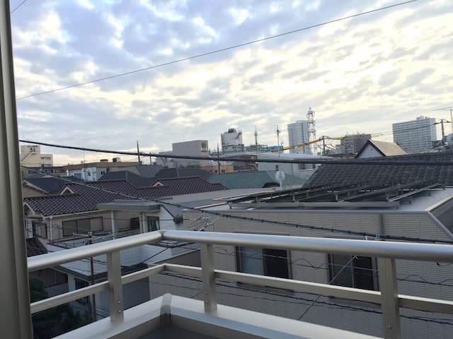 Cheap newly built house No.1 - Edogawa-ku - Dom