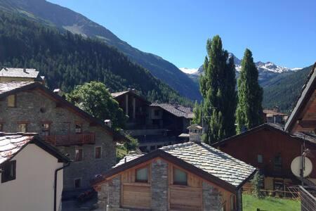 Casa di Montagna - La Thuile