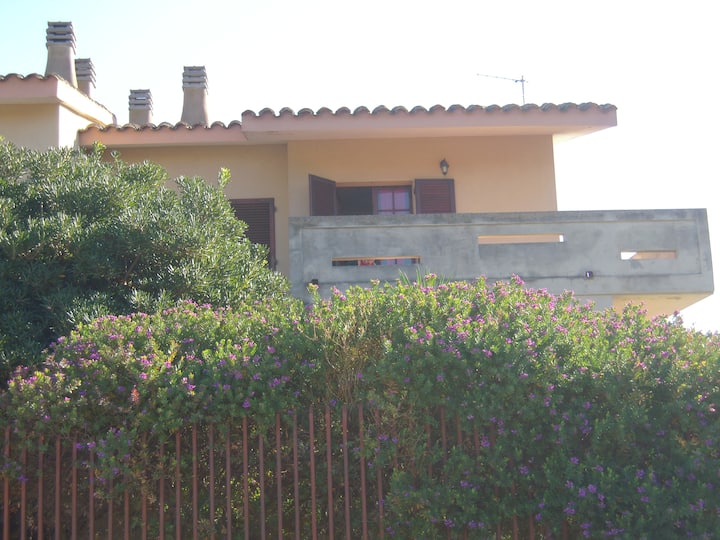 Appartamento/Villetta litorale Quartu Sant'Elena